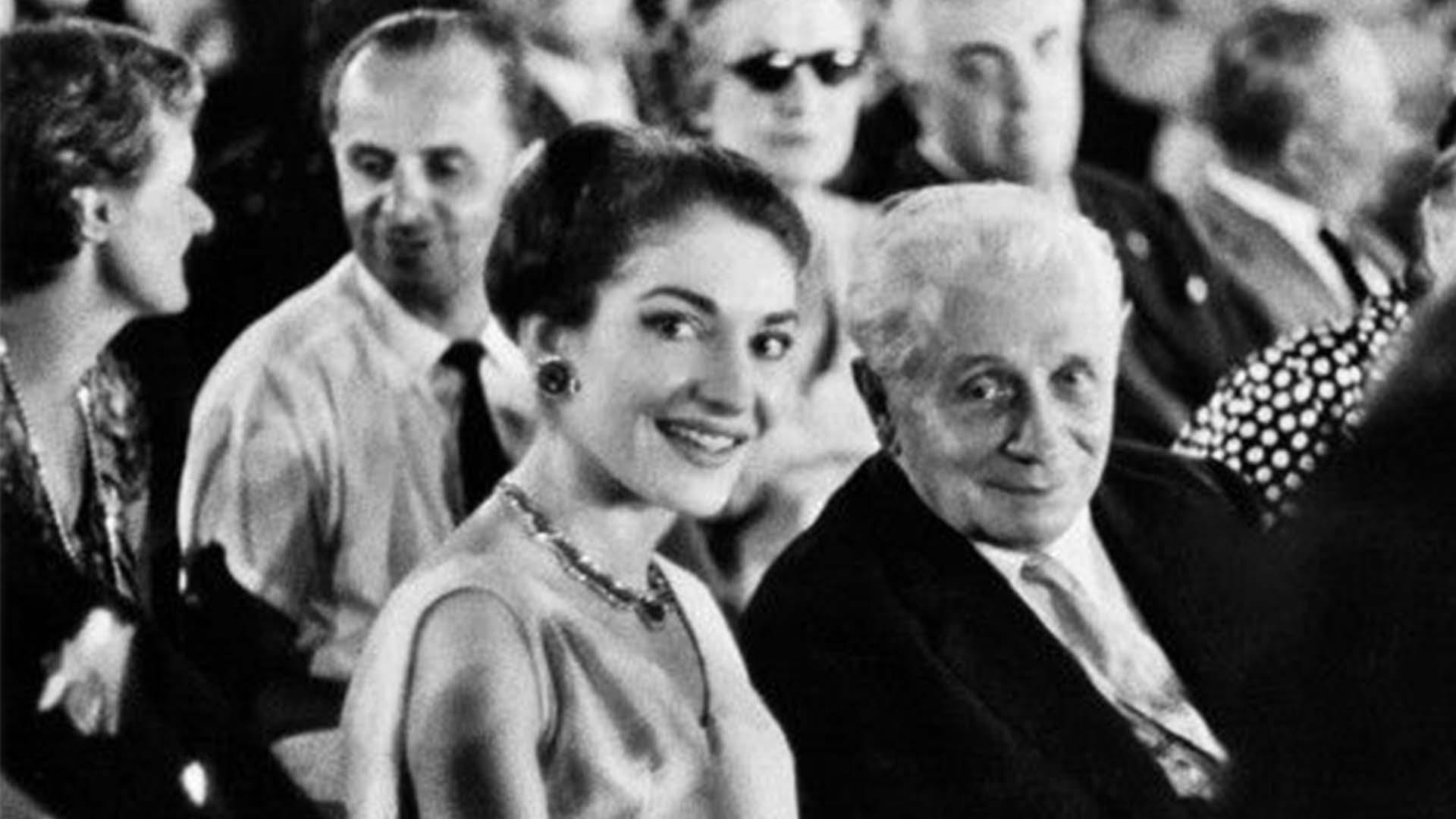 Tullio Serafin in un'intervista di Virgilio Boccardi (1967)