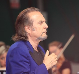 Nicola Martinucci ospite d'onore del concerto Omaggio a Tullio Serafin