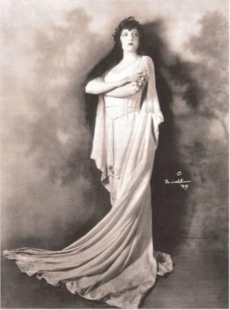 Tullio Serafin nel ricordo di Rosa Ponselle